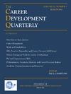 Career Development Quarterly cover