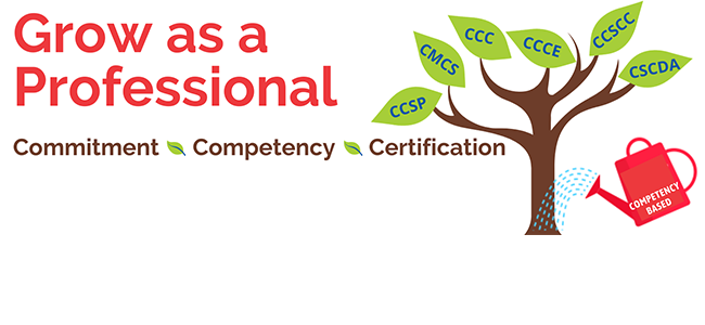 NCDA Credentialing Opportunities for Career Professionals