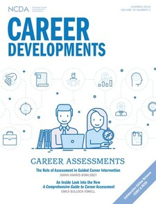 CD Summer 2019 Career Assessment cover