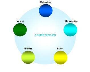 Rezvani's Components of Competency