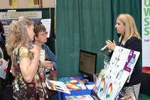Learning From Exhibitors