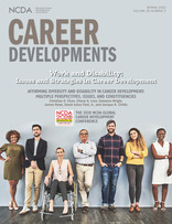 Career Developments Spring 2020 cover