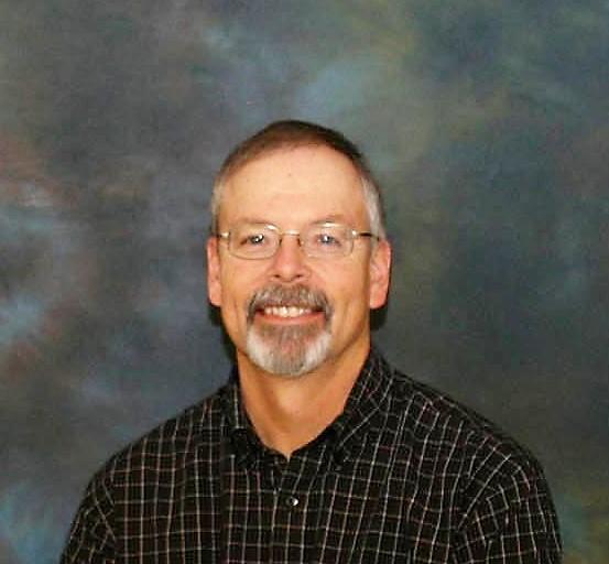 Craig Ratzlaff, CCSP